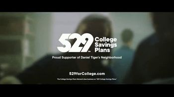 529 College Savings Plans TV Spot, 'PBS: Here for Their Future: Mechanic' - Thumbnail 10