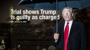 Need to Impeach TV Spot, 'The Rule of Law' - Thumbnail 6