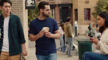 Taco Bell Double Cheesy Gordita Crunch TV Spot, 'Double Takes' - Thumbnail 2