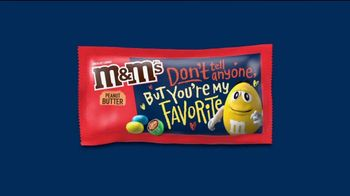 M&M's TV Spot, 'The Oscars: Admirers' - 1 commercial airings