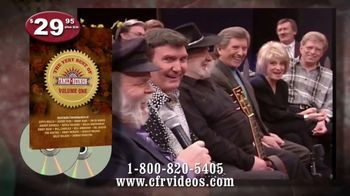 Country Road TV TV Spot, 'Holidays: The Best of Country's Family Reunion' - Thumbnail 9