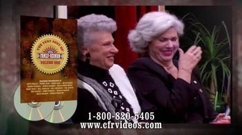 Country Road TV TV Spot, 'Holidays: The Best of Country's Family Reunion' - Thumbnail 3