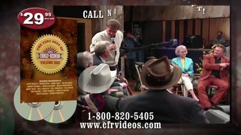 Country Road TV TV Spot, 'Holidays: The Best of Country's Family Reunion' - Thumbnail 7
