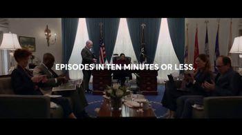 Quibi TV Spot, 'Asteroid' - Thumbnail 8