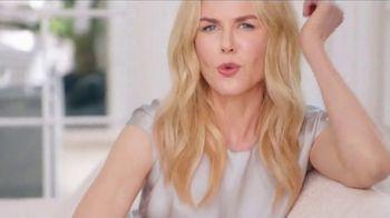 Neutrogena Rapid Wrinkle Repair TV Spot, 'One Week: Younger Skin' Featuring Nicole Kidman - Thumbnail 2