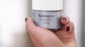 Neutrogena Rapid Wrinkle Repair TV Spot, 'One Week: Younger Skin' Featuring Nicole Kidman - Thumbnail 7