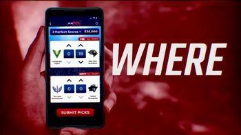 Play XFL TV Spot, 'Fan-First' - Thumbnail 2