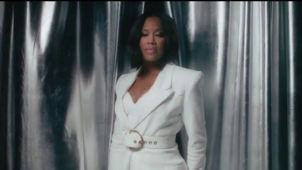 2021 Cadillac Escalade TV Commercial, 'Make Your Way' Feat. Regina King, Song by DJ Shadow [T1]
