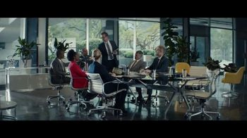 Cadillac TV Spot, 'No Barriers' Song by DJ Shadow feat. Run the Jewels [T1] - Thumbnail 1