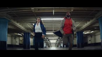 Cadillac TV Spot, 'No Barriers' Song by DJ Shadow feat. Run the Jewels [T1] - Thumbnail 5