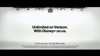 Verizon TV Spot, 'Williams Family' - Thumbnail 10