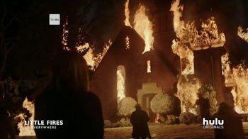 Hulu TV Spot, 'Little Fires Everywhere'