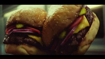 Postmates TV Spot, 'When All You Can Burgers is Think About' Song by Rob - Thumbnail 5