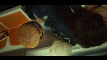 Postmates TV Spot, 'When All You Can Burgers is Think About' Song by Rob - Thumbnail 8
