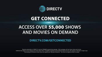 DIRECTV On Demand TV Spot, 'HGTV: Maximizing Potential' Featuring Tarek El Moussa - Thumbnail 9
