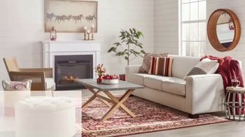 Overstock Year End Clearance Event TV Spot, '70 Percent Off + Extra 20 Percent Off Rugs' - Thumbnail 1