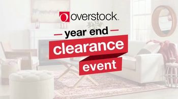 Overstock Year End Clearance Event TV Spot, '70 Percent Off + Extra 20 Percent Off Rugs' - Thumbnail 2
