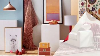 Overstock Year End Clearance Event TV Spot, '70 Percent Off + Extra 20 Percent Off Rugs' - Thumbnail 3
