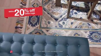 Overstock Year End Clearance Event TV Spot, '70 Percent Off + Extra 20 Percent Off Rugs' - Thumbnail 5
