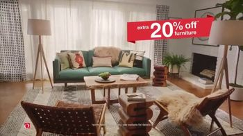 Overstock Year End Clearance Event TV Spot, '70 Percent Off + Extra 20 Percent Off Rugs' - Thumbnail 6