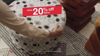 Overstock Year End Clearance Event TV Spot, '70 Percent Off + Extra 20 Percent Off Rugs' - Thumbnail 7