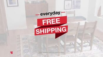 Overstock Year End Clearance Event TV Spot, '70 Percent Off + Extra 20 Percent Off Rugs' - Thumbnail 8