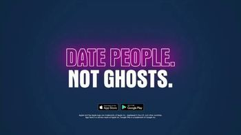 Match.com TV Spot, 'Have I Been Ghosted?' Featuring Rebel Wilson - Thumbnail 9