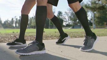 Copper Fit Energy Socks TV Spot, 'Rediseñadas' [Spanish] - Thumbnail 1