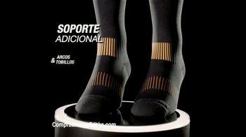 Copper Fit Energy Socks TV Spot, 'Rediseñadas' [Spanish] - Thumbnail 7