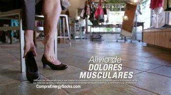 Copper Fit Energy Socks TV Spot, 'Rediseñadas' [Spanish] - Thumbnail 8