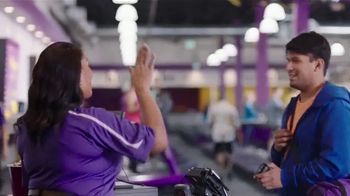 Planet Fitness Big End of Year Sale TV Spot, '$1 Down'