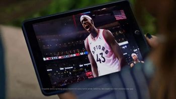 NBA League Pass TV Spot, 'Shout It: $29.99' Song by VideoHelper - Thumbnail 9