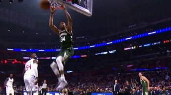 NBA League Pass TV Spot, 'Shout It: DIRECTV Offer for $29.99' Song by VideoHelper - Thumbnail 4