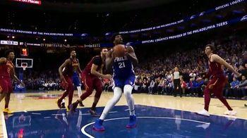 NBA League Pass TV Spot, 'Shout It: DIRECTV Offer for $29.99' Song by VideoHelper - Thumbnail 7