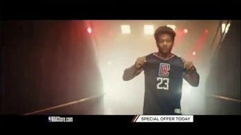 NBA Store TV Spot, 'Gear Up: Clippers & Lakers: Special Holiday Offer' - Thumbnail 1