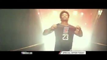 NBA Store TV Spot, 'Gear Up: Clippers & Lakers: Special Holiday Offer' - Thumbnail 2