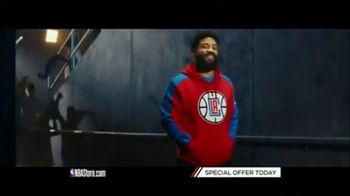 NBA Store TV Spot, 'Gear Up: Clippers & Lakers: Special Holiday Offer' - Thumbnail 3