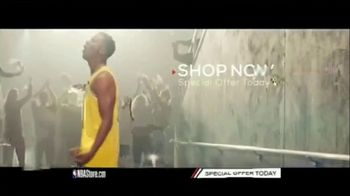 NBA Store TV Spot, 'Gear Up: Clippers & Lakers: Special Holiday Offer' - Thumbnail 6