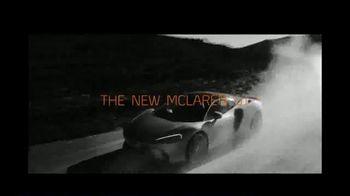 McLaren GT TV Spot, 'New Rules' [T1]