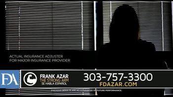 Franklin D. Azar & Associates, P.C. TV Spot, 'Deadline' - Thumbnail 2