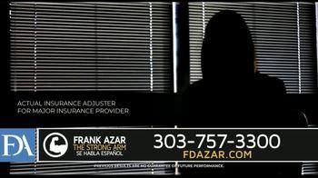 Franklin D. Azar & Associates, P.C. TV Spot, 'Deadline' - Thumbnail 3