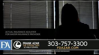 Franklin D. Azar & Associates, P.C. TV Spot, 'Deadline' - Thumbnail 4