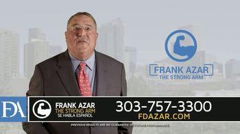 Franklin D. Azar & Associates, P.C. TV Spot, 'Deadline' - Thumbnail 6