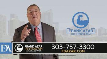 Franklin D. Azar & Associates, P.C. TV Spot, 'Deadline' - Thumbnail 8