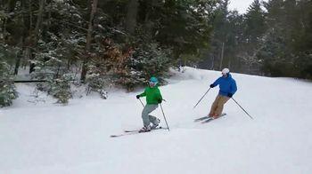 Visit New Hampshire TV Spot, 'Ski North Conway: Resorts'
