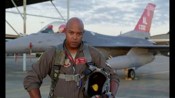 Montgomery County Commission TV Spot, 'The Courage' - 4 commercial airings