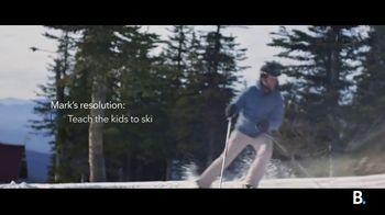 Booking.com TV Spot, 'Mark's Resolution: Free Google Nest Mini' - Thumbnail 3