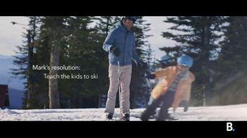 Booking.com TV Spot, 'Mark's Resolution: Free Google Nest Mini' - Thumbnail 4