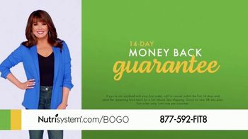 Nutrisystem Personal Plans TV Spot, 'People Are Different: One Month Free' Featuring Marie Osmond