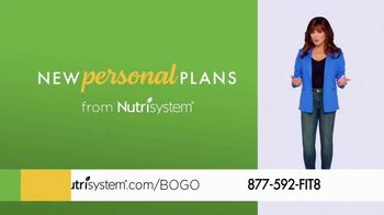 Nutrisystem Personal Plans TV Spot, 'People Are Different: One Month Free' Featuring Marie Osmond - Thumbnail 2